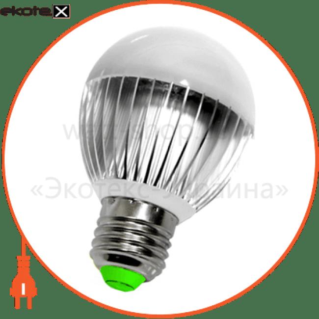 l0650314 Enext светодиодные лампы enext лампа світлодіодна e.save.led.а60e.e27.6.4200 тип куля, 6вт, 4200к, е27