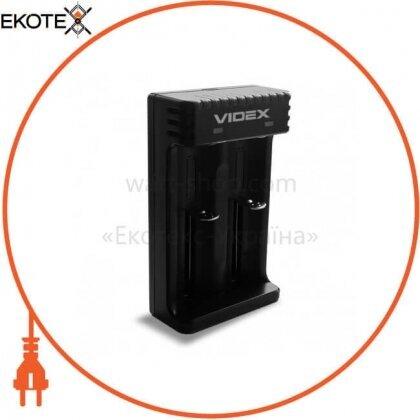 Videx 24212 зарядное устройство vch-l200