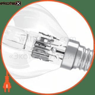 лампа галогенная  42вт e14 osram 64543 p  halolux classic галогенные лампы osram Osram 4008321927484