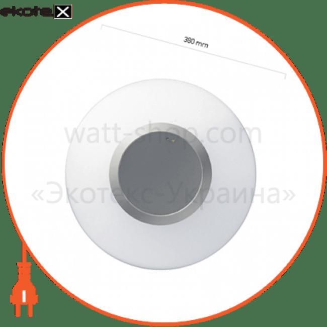 світильник світлодіодний d385 39w 2700-6500k 220v светодиодные светильники intelite Intelite 1-SMT-003
