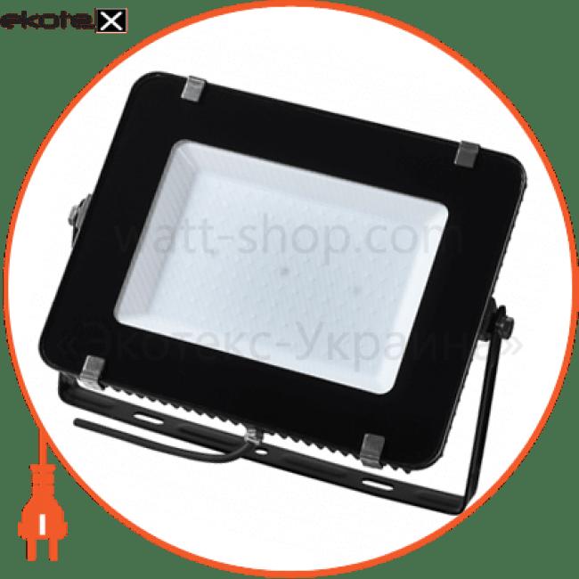 світлодіодний прожектор delux fmi 10 led 150вт 6500k ip65 светодиодные светильники delux Delux 90008740