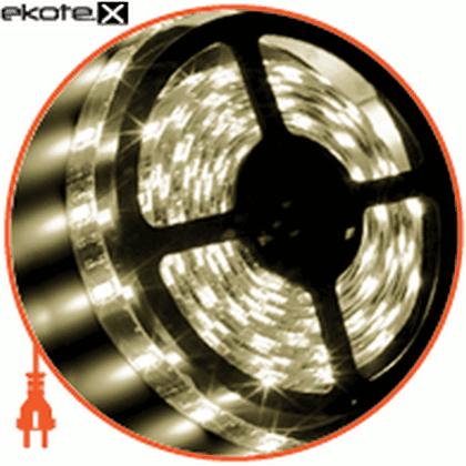 3528, 60 диодов/м, 1.5м, 12v, блок питания 12w светодиодная лента eurolamp Eurolamp LED/SET-1.5m/2700K