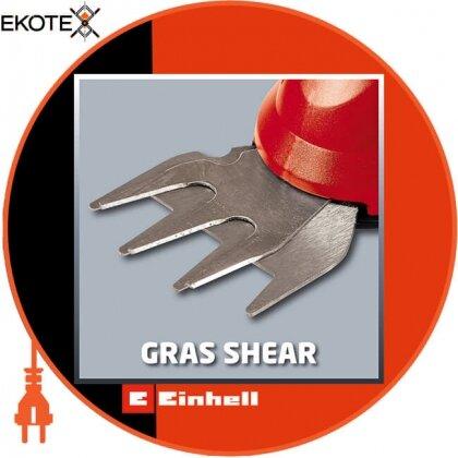 Einhell 3410456 ножницы садовые аккумуляторные gc-cg 3,6 li wt