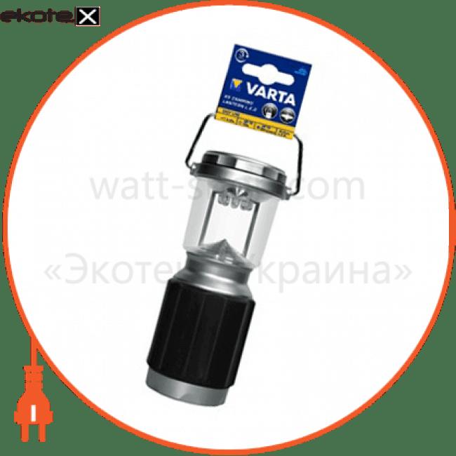 фонарь varta camping lantern xs led 4aa (16664101111) светодиодные фонари Varta 16664101111