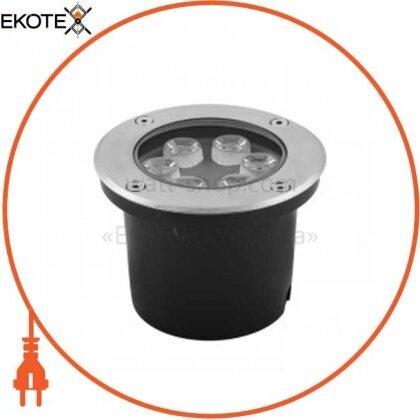 Feron 32016 тротуарный светильник feron sp4112 6w 6400k