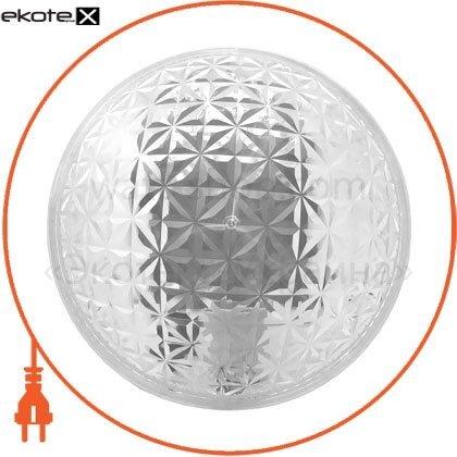 Ecostrum 71764 светильник круг нпп-60 (03)