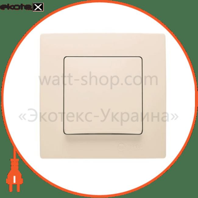 32010005 Makel выключатель вимикач 1-клавішний прохідний