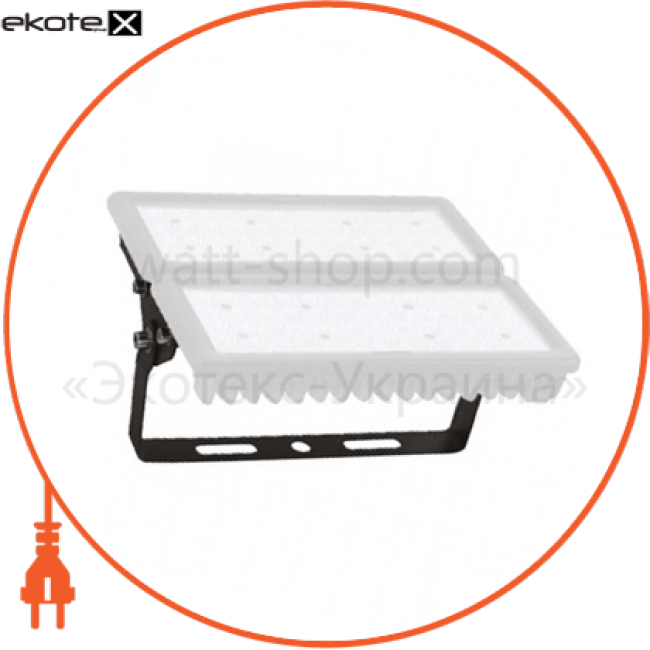 068-007-0003 Horoz Eelectric комплектующие для светильников кріплення для прожектора kaplan-45 набірне