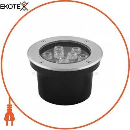 Feron 32019 тротуарный светильник feron sp4113 9w 6400k