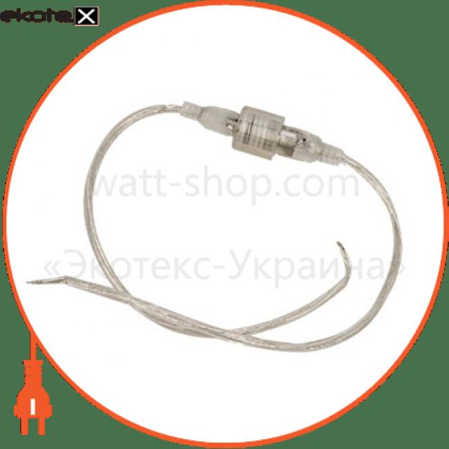 dm112 соединение для светод. ленты (mother-father with two cables) ip65 средства подключения Feron 23064