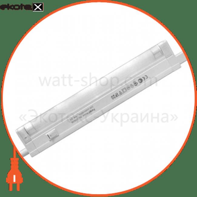 10236 Feron декоративные светильники люминесцентный светильник feron cab2b  12w t4 10236