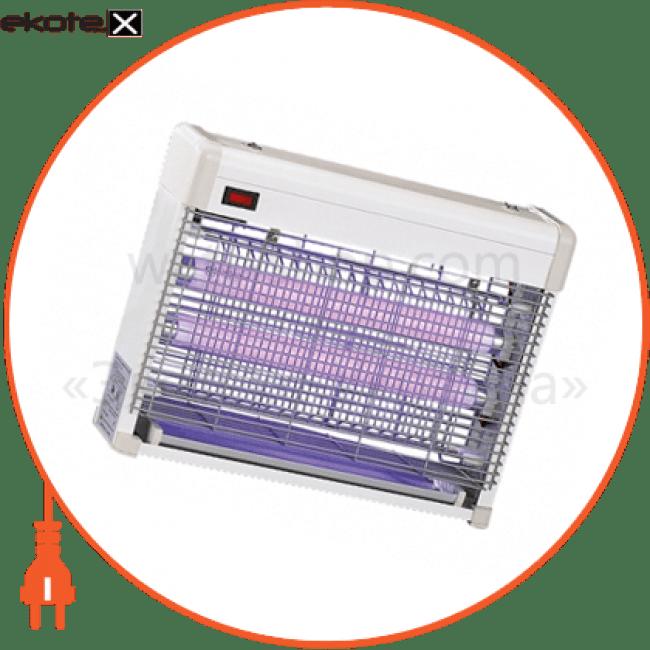 світильник для знищення комах akl-16 2х8вт g5