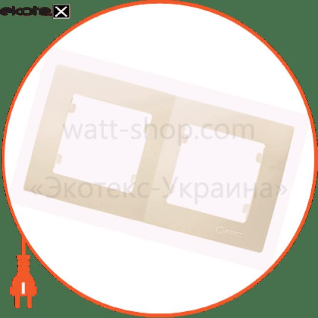 рамка 2-на рамка Makel 32010702