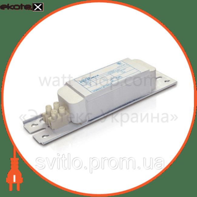 6652 Optima комплектующие для газоразрядных ламп ел.обладнан. дросель 36ds_334_лпп optima (06652)