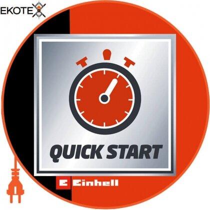 Einhell 3430290 культиватор бензиновий gc-mt 3036