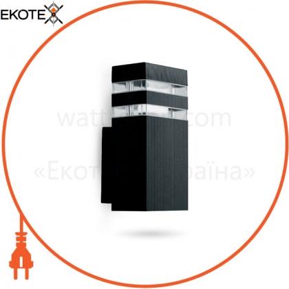 Feron 41153 архитектурный светильник feron dh0806 черный
