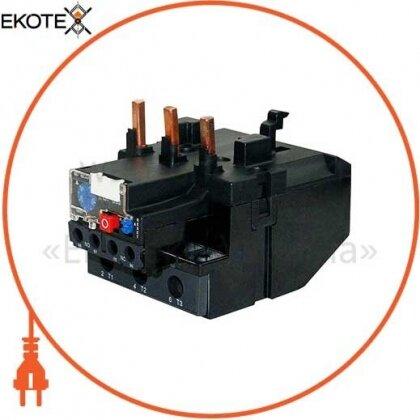 Enext p0100027 тепловое реле e.tr.из.pro.150.140, ном. ток 150 а, діапаз. рег 110-140 а