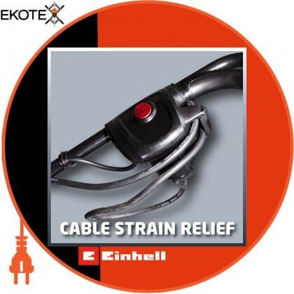 Einhell 3400240 газонокосарка електрична gc-em 1030/1