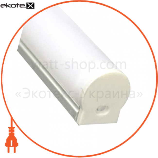 профиль для светодиодной ленты feron cab282 10301 средства подключения Feron 10301