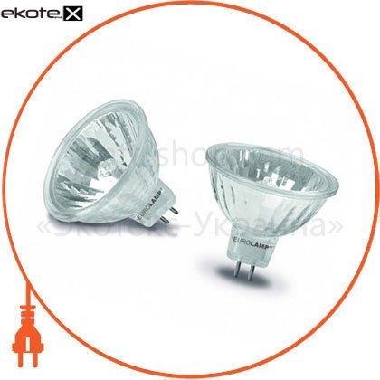 eurolamp лампа галогенная mr 16 35w 12v gu5.3