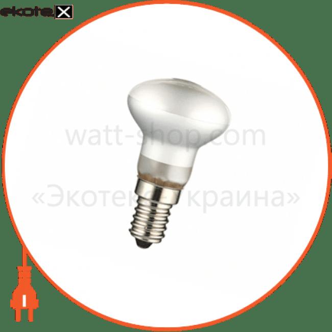 10007865 Delux лампы накаливания delux рефлекторна лампа матова delux r39 30вт е14