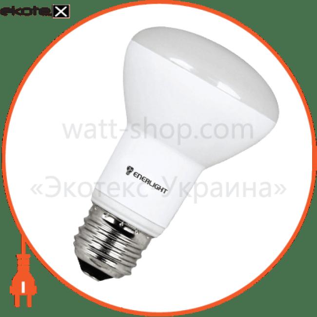 R63E278SMDWFR Enerlight светодиодные лампы enerlight лампа світлодіодна enerlight r63 8вт 3000k e27