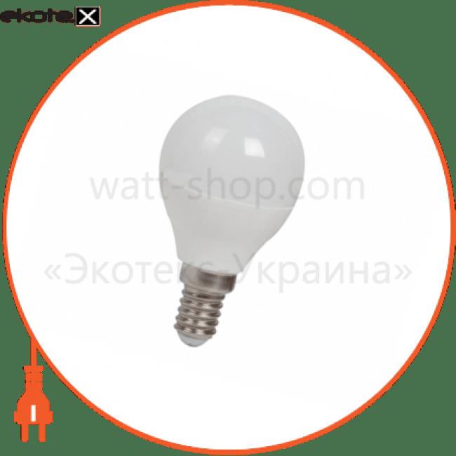 90002758 Delux светодиодные лампы delux лампа світлодіодна delux bl50p 5 вт 2700k 220в e14 теплий білий