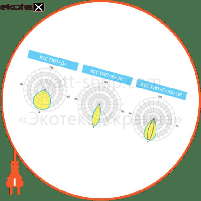 светильники серии штрих светодиодные светильники ledeffect Ledeffect LE-СБУ-44-020-1934-67Х