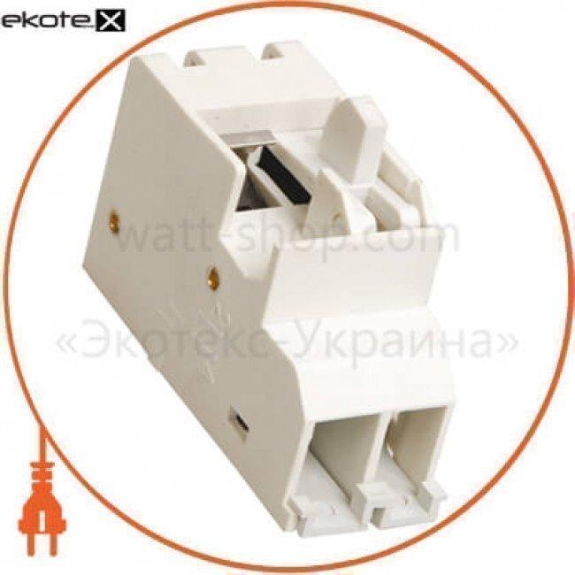 IEK SVA10D-AK-1 аварийний контакт ак-125(160)а iek