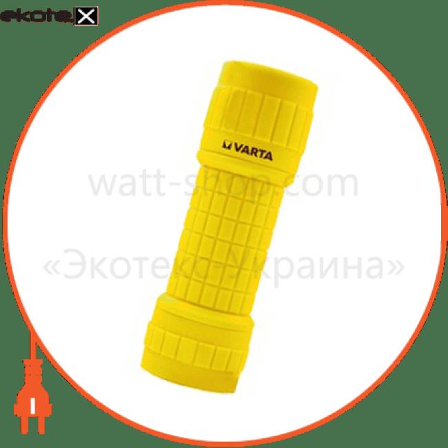 фонарь varta 9 led light 3aaa (15609101501) светодиодные фонари Varta 15609101501