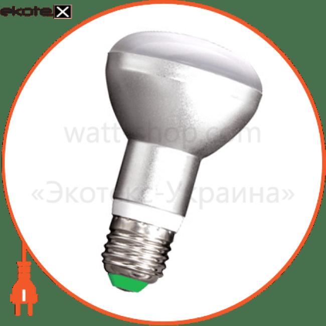 лампа светодиодная  e.save.led.r63b.e27.8.4200, цоколь e27, 8вт, 4200к (ал) светодиодные лампы enext Enext l0650406