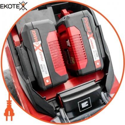 Einhell 3431200 культиватор акумуляторний ge-cr 30 li - solo