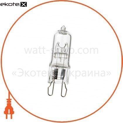 галогенная лампа G9 50Вт прозрачная