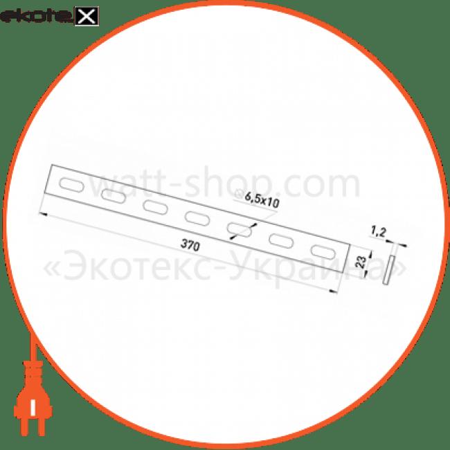 ATK-5-2 Enext лотки металлические и аксессуары з'єднувальна пластина 370 мм atk-5-2