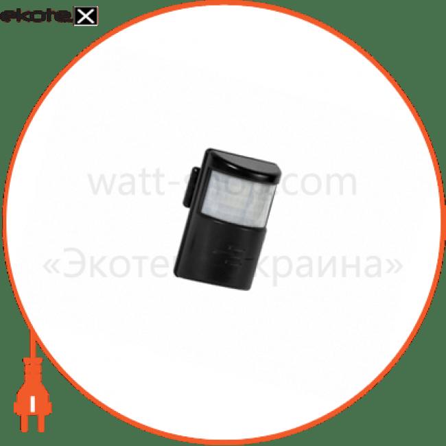 10058107 Delux датчики движения delux датчик руху yca1021(180°) чорний