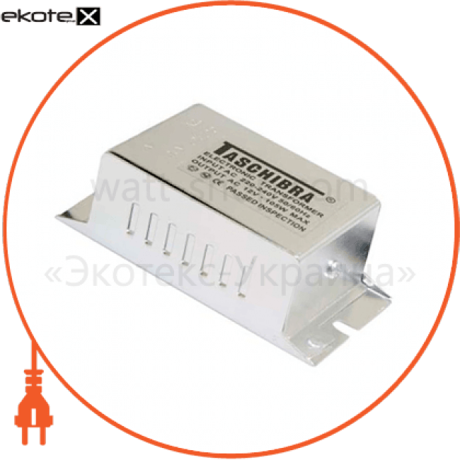 21006 Feron блоки питания трансформатор 150w / tra 25 (tashibra)