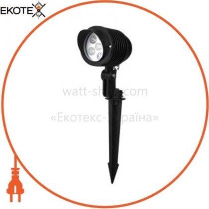 Feron 32205 грунтовый светильник feron sp4122 6w 6400k