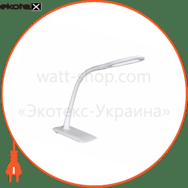 90005293 Delux светодиодные светильники delux світильник світлодіодний настільний delux tf-110 7 вт led білий