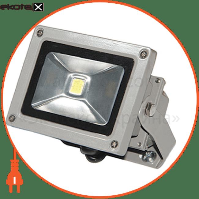 l0800017 Enext светодиодные светильники enext прожектор светодиодный e.light.led.tgd2.1.20.4200.grey 20вт серый, ip65