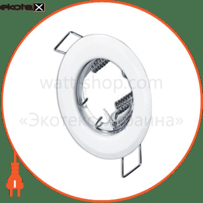 B-HS-0811 Electrum декоративные светильники светильник точ. неповоротный el 3109 никель b-hs-0811
