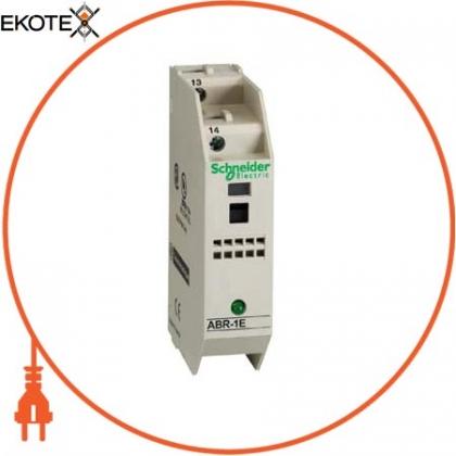 Schneider ABR1E311M интерфейс входа 1зо 230в +светодиод