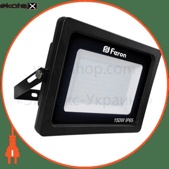 светодиодный прожектор feron ll-570 150w 30075 светодиодные светильники feron Feron 30075
