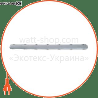 led світильник 54w 5000к ip65 1500мм светодиодные светильники optima Optima 8773