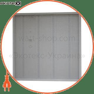 led панель 40w 5000к prismatic_sl светодиодные светильники optima Optima 8936