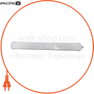 led світильник 18w 5000к ip65 600мм светодиодные светильники optima Optima 8948