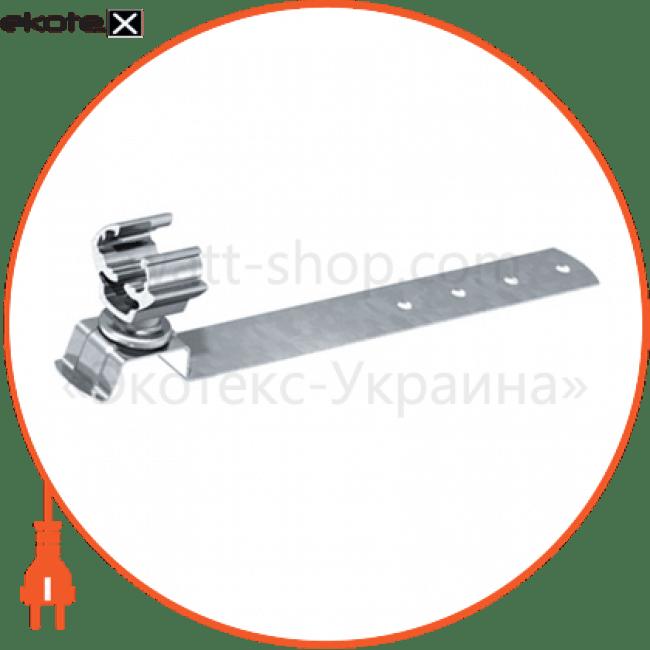 покрівельний тримач дроту элементы внешней молниезащиты Enext 5215544