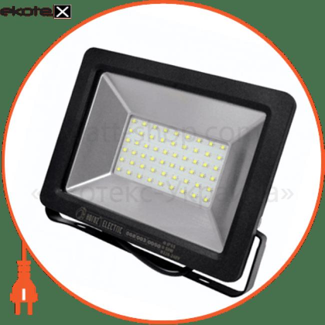 прожектор ip65 smd led 50w 6400k 2500lm 220-240v светодиодные светильники horoz eelectric Horoz Eelectric 068-003-0050