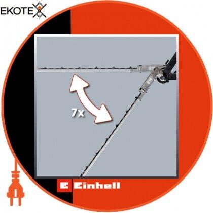 Einhell 3403492 кусторез телескопический gc-hh 9048