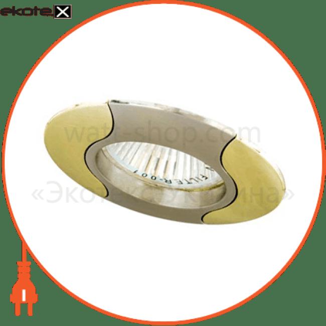 020 r-50 титан-золото / d/l e14 tn-gd декоративные светильники Feron 17670