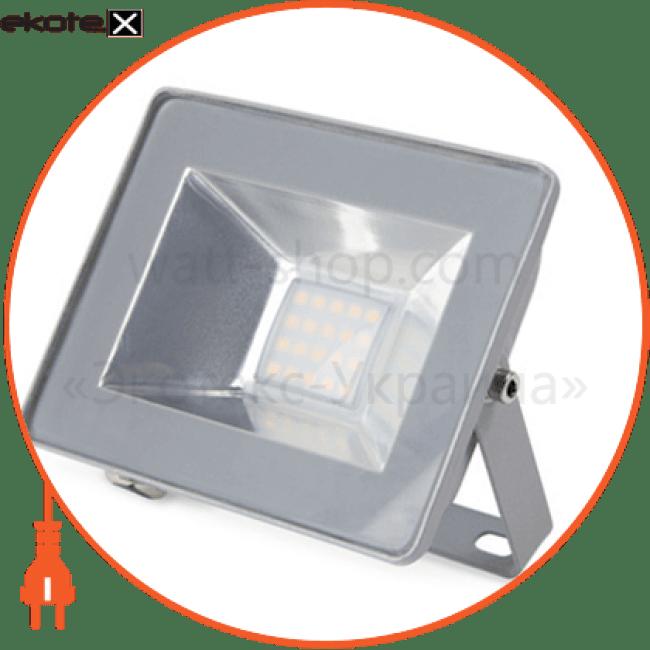 l0800024 Enext светодиодные светильники enext прожектор світлодіодний e.led.flood.20.6500, 20вт, 6500к